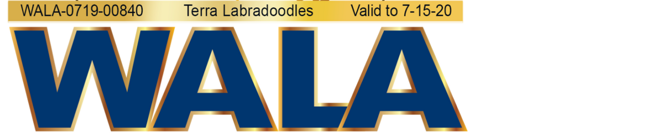 WALA lidmaatschap